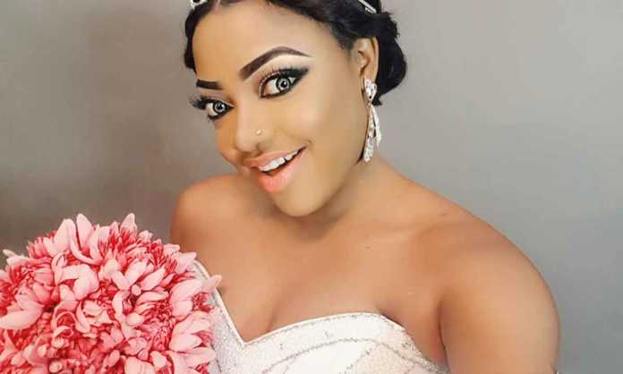 Nigerian actress, Sotayo gaga reveals she's currently sick (video)