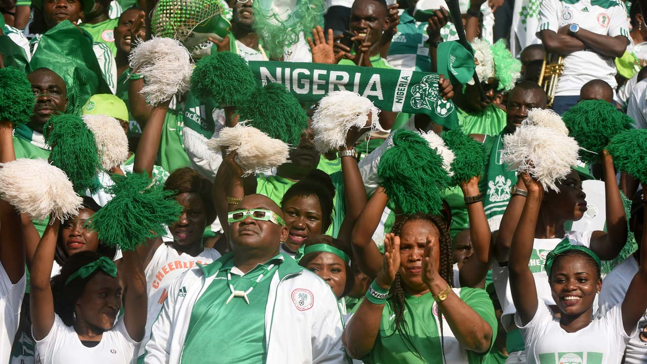 super eagles missing supporters club in egypt due to visa hitch