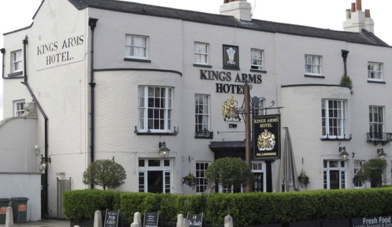 ty danjuma acquires 300 year old london hotel for n1bn