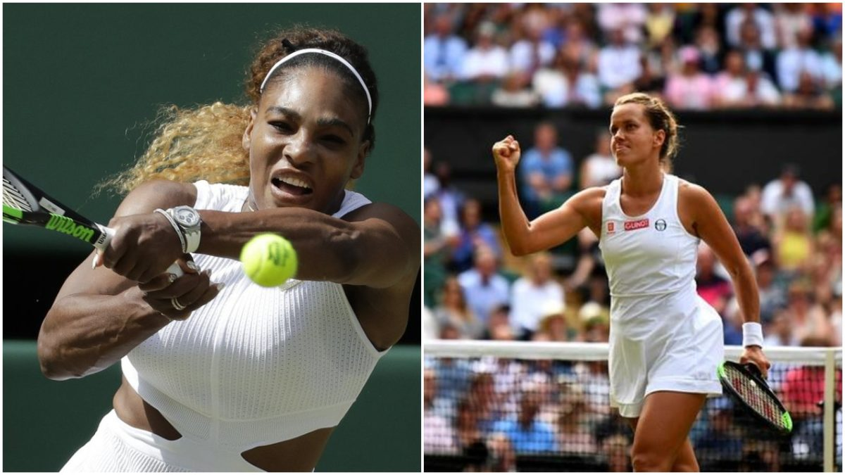23 times Grand Slam Champion Serena Williams reaches 11th Wimbledon final