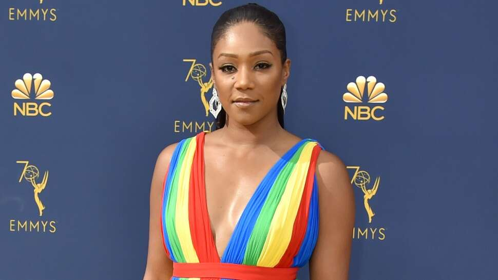 Tiffany Haddish to release new show on Netflix that will promote new comedians