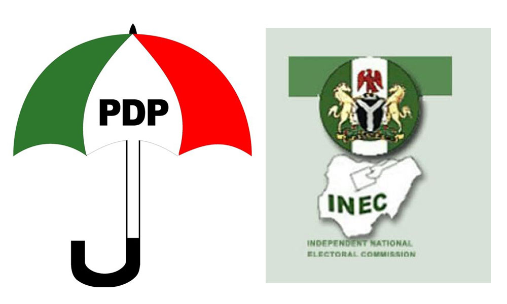 4b8af4d2 pdp and inec
