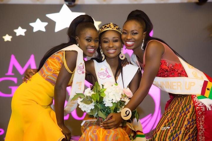 Miss Ghana 2019