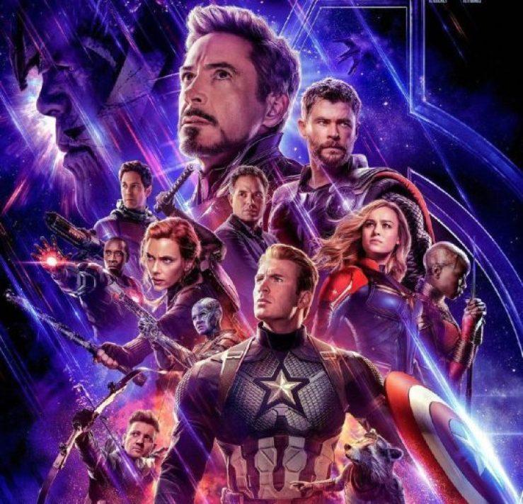 avengers endgame poster e1563697184903