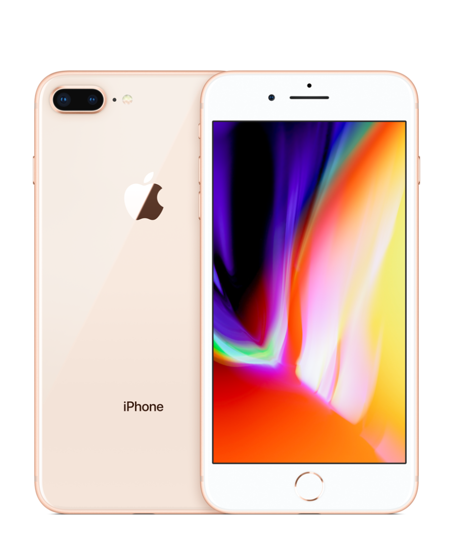 iphone8 plus gold select 2018