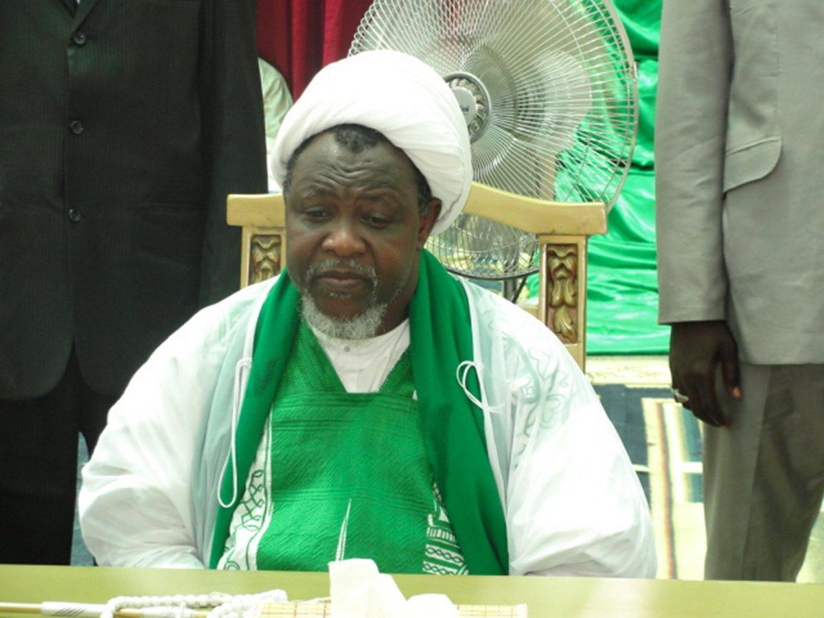 islamic scholar sheikh ibrahim el zakzaky ventures africa
