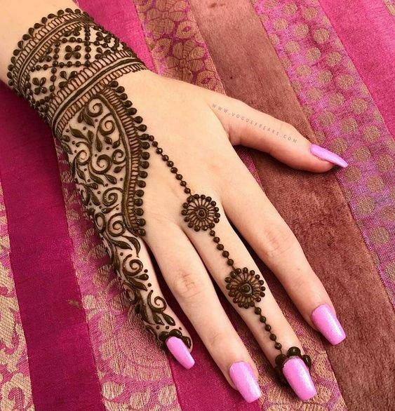 mehndi designs for eid1243710204