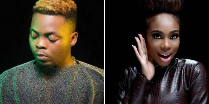 oap maria okan allegedly broke pregnancy agreement with olamide