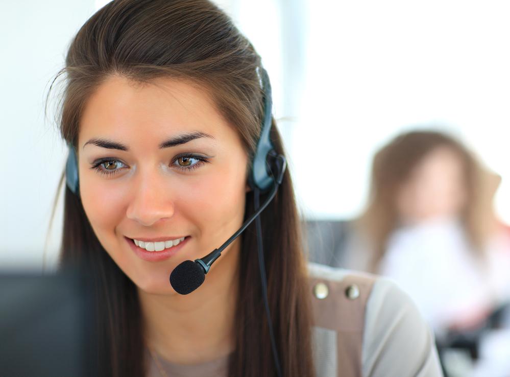 retail call center