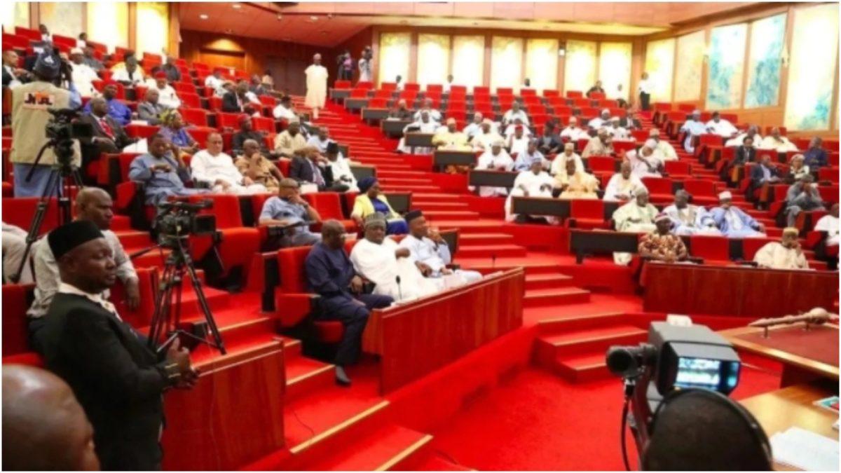Senate approves President Buhari's N2.3 trillion loan request