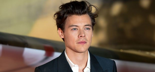 Harry Styles turns down 'Prince Eric' role in 'The Little Mermaid' remake