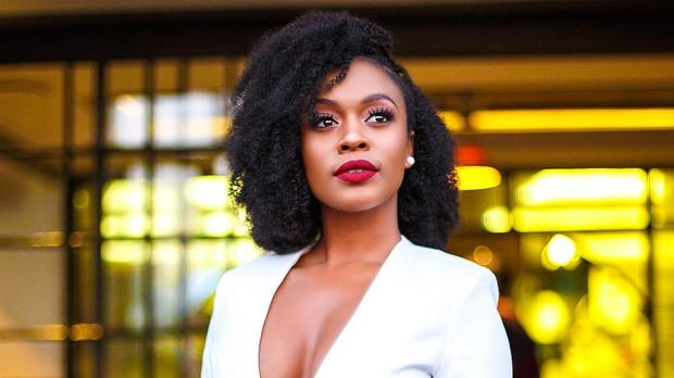 South African Actress Nomzamo Mbatha joins cast of 'Coming 2 America'