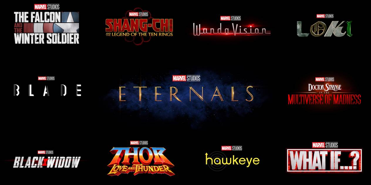 Marvel adds three new movies to Phase 4