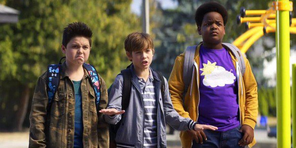 """Good Boy"" comedy film breaks box office this weekend!"