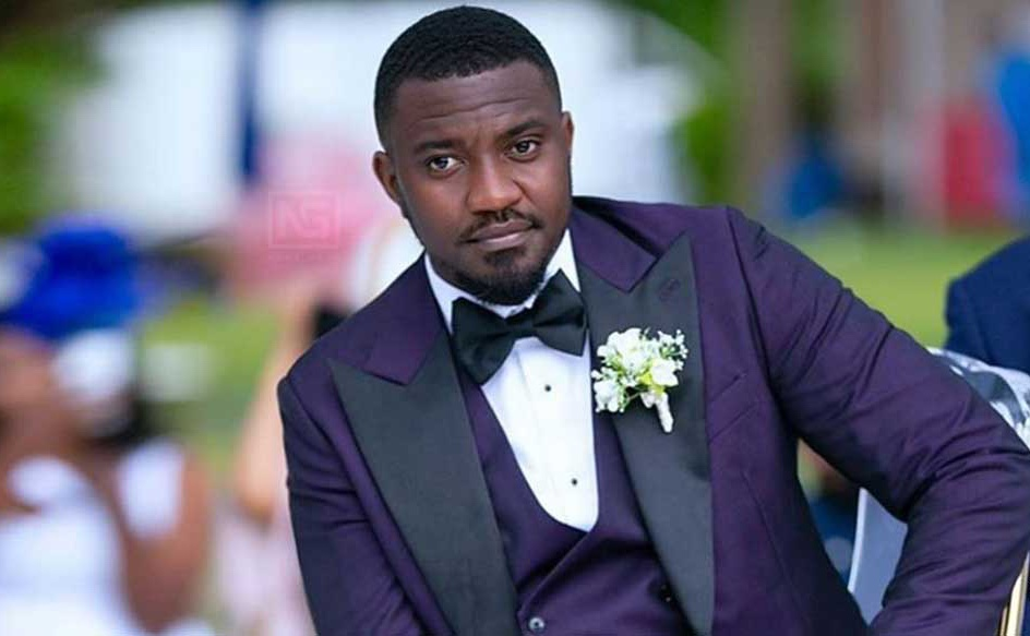 UPDATE: John Dumelo Brutally Wins Opponent In Elections