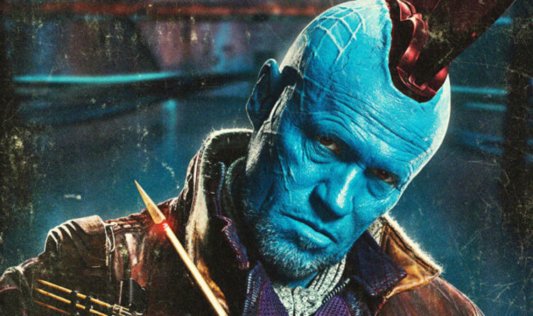 Guardians of the Galaxy star Michael Rooker joins casts of 'Fast & Furious 9'