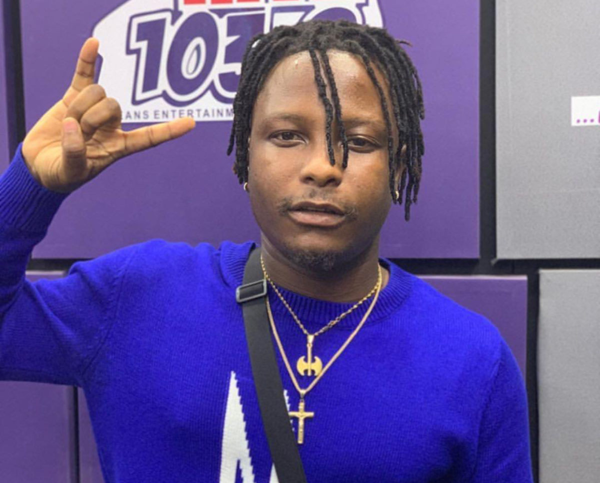 UPDATE: Stonebwoy's Manager Speaks On Bhim Camp's Brouhaha
