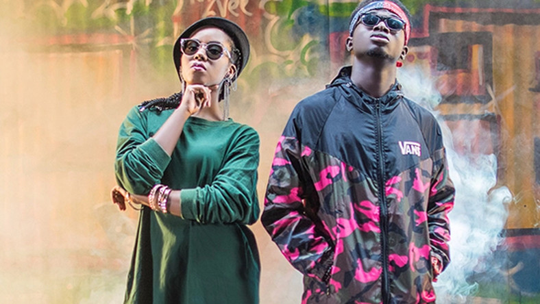I'm the one who wrote 'Daavi' and 'Come and See my moda' for MzVee - Kuami Eugene reveals