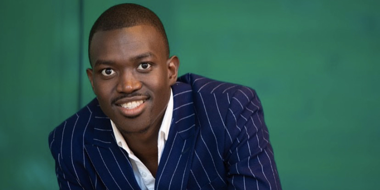 Meet 23 year old Nigerian whom drops out of college, makes $5Million through his own consulting firm
