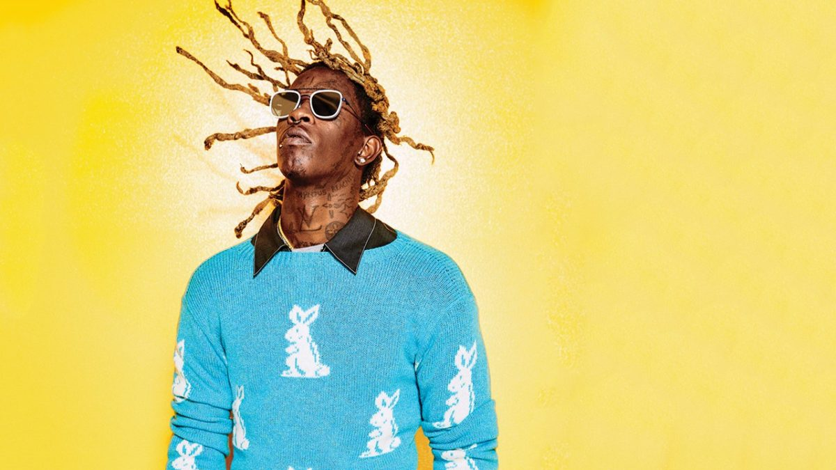 Young Thug loses over a million dollars after selling Atlanta house