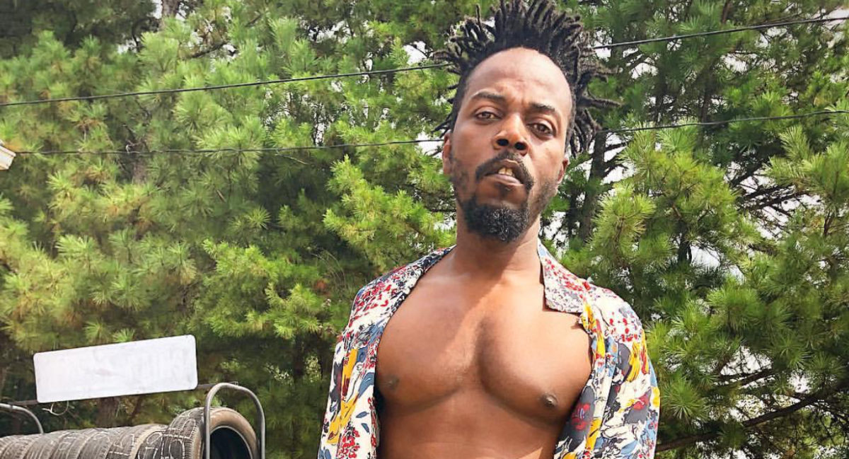 I'm The Only Consistent and Relevant Artiste In Ghana - Kwaw Kesse Brags