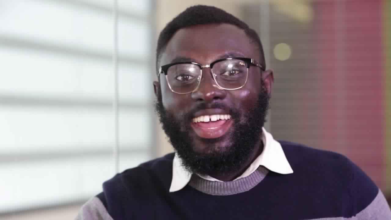 White men should stay alive for black men to die- Popular Movie Director, Kofi Asamoah blasts