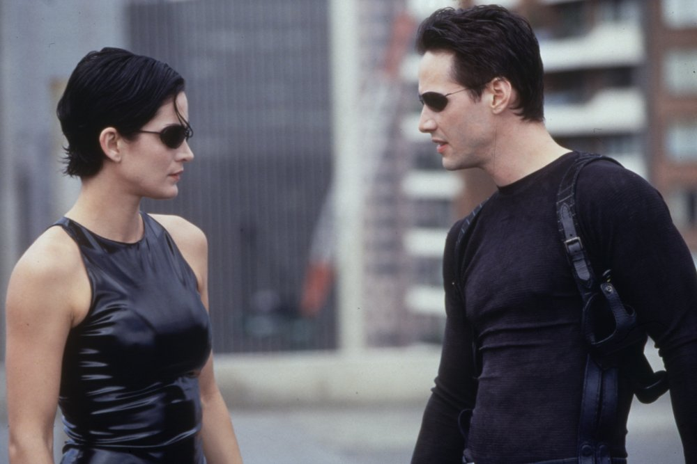 BREAKING: 'Matrix' sequel announced, Keanu Reeves and Carrie-Anne Moss still lead roles