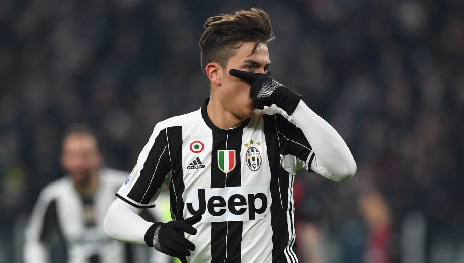 No deal for Juventus and Tottenham as Dybala move gets cancelled