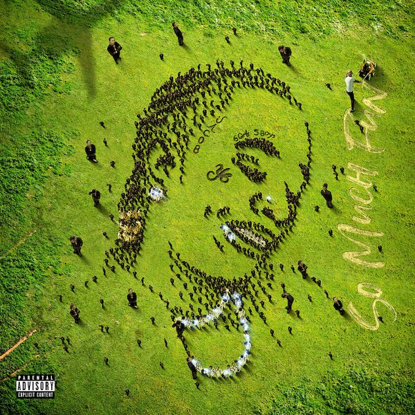 Young Thug 'So Much Fun' becomes his first No. 1 on Billboard Top 200 Charts