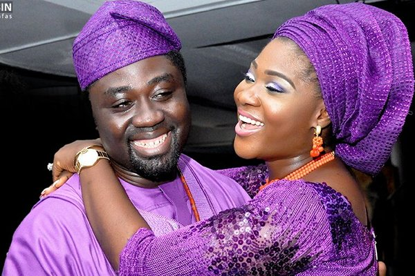 I Feel Agonized Whenever My Husband Is Unhappy With Me - Actress Mercy Johnson