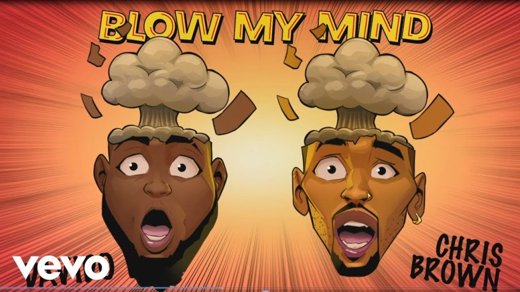 Davido's 'Blow My Mind' featuring Chris Brown hits 7 million views in 1 week