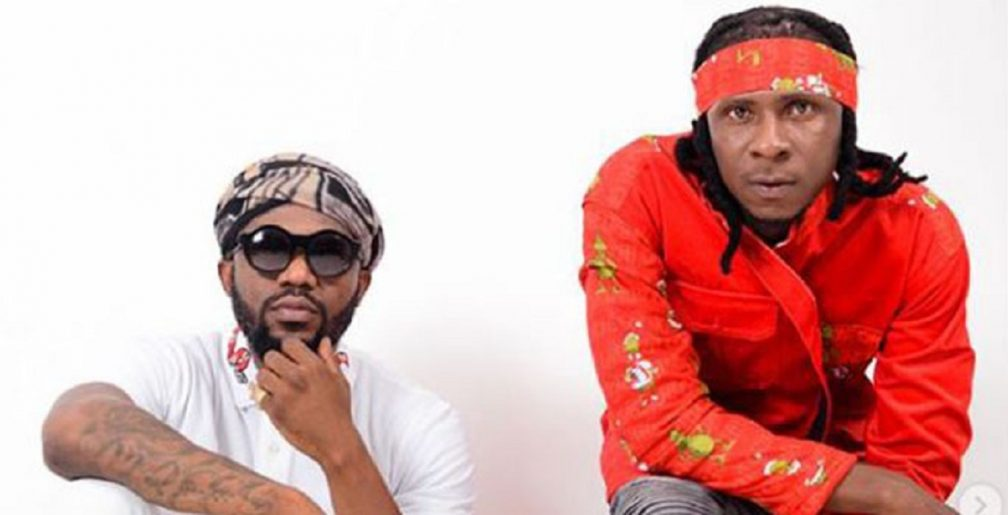 Mugeez of R2Bees drops new tune
