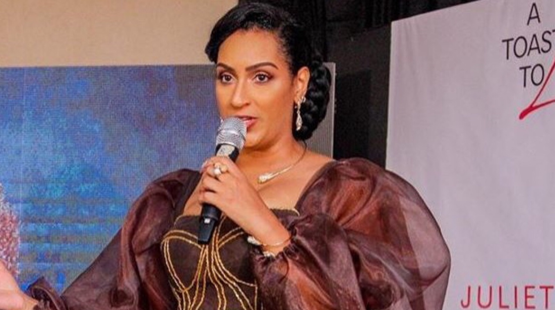 Depression Nearly killed Me In Marriage- Juliet Ibrahim.