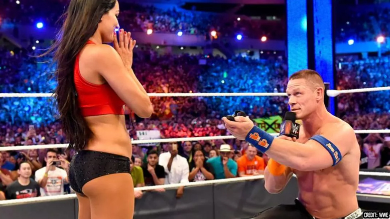Nikki Bella Still Pained About Her Split With John Cena