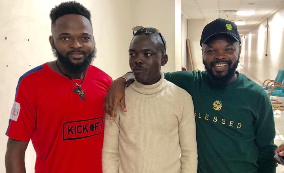 I Had To Sack My Manager For Misspending My Money - Mr Eventuarry