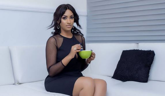 TV Africa Renders Apologies To Juliet Ibrahim After Denigrating comments On Her Failed Marriage