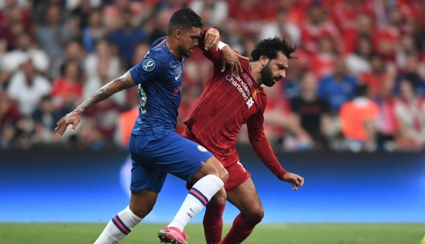 Chelsea lose to Liverpool on penalties in Super Cup finals