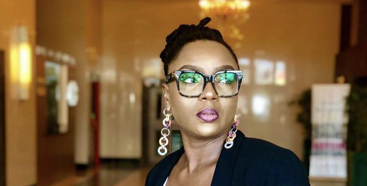 My husband is my greatest critic- Chioma Akpotha