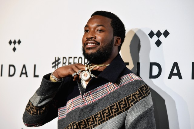 CASE CLOSED: Meek Mill To End 2007 Gun and Drug Issue In Philadelphia