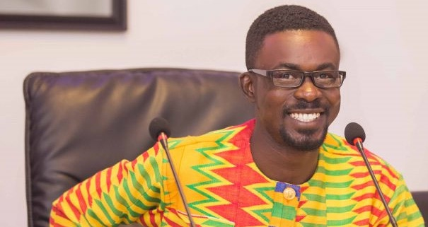 Investing in the Entertainment Industry Is Not Something I Regret - Menzgold CEO NAM1 reveals