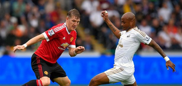 Ghana's Andrew Ayew Debuts in Championship; Swansea City beats Preston North