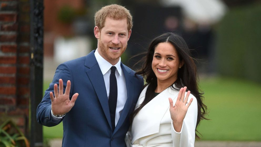 Prince Harry and Meghan Markle To Attend Harry's Ex- Girlfriend Wedding