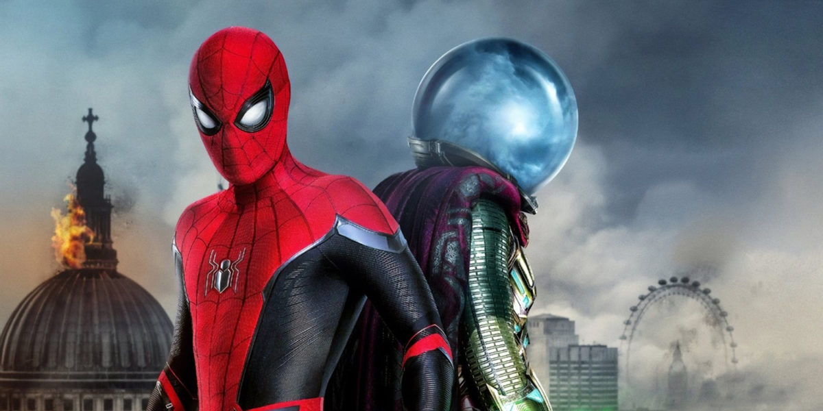 'Spider Man: Far From Home' to return to cinema with additional footages