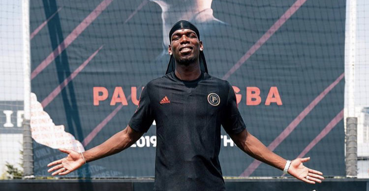 """""""Racist insults are ignorance and can only make me stronger.""""- Pogba breaks silence on racist attacks"""