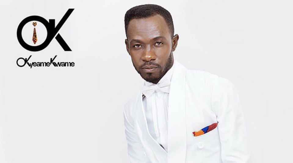 Local languages should be a requirement for tertiary school applicants- Okyeame Kwame