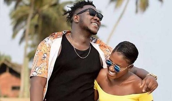 I want to Sign Fella Makafui to My Record Label - Rapper Medikal