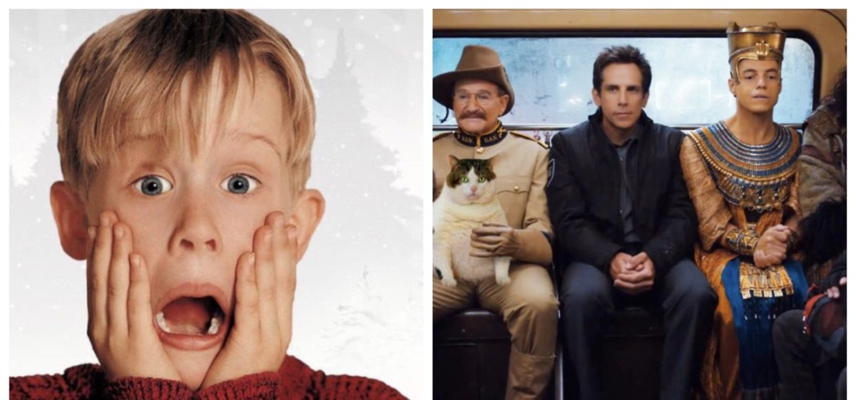 Disney to remake 'Home Alone' and 'Night at the Museum'