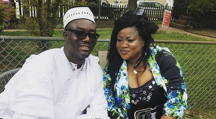 I fight my husband, and that makes the marriage stronger- Veteran Actress Mercy Asiedu