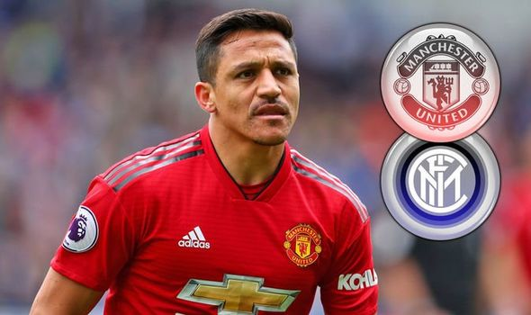 Inter likely to sign Sanchez from United on loan