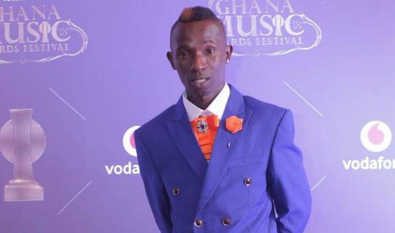 Patapaa Claims to be an International Artiste